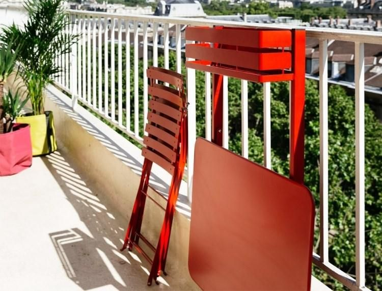 Pure Schonheit Fur Den Balkon In 50 Mobelideen Balkon Gestalten