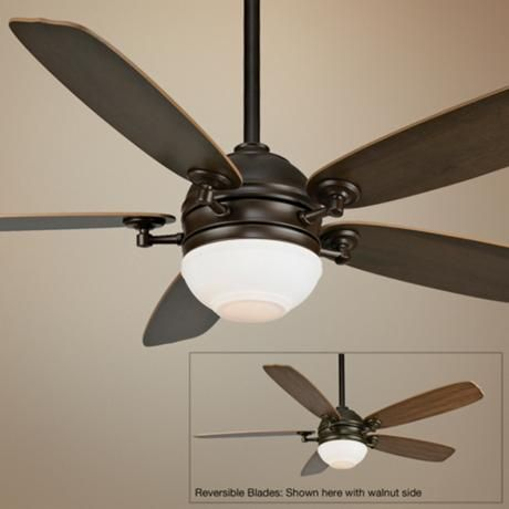 52 Quot Fanimation Akira Oil Rubbed Bronze Ceiling Fan