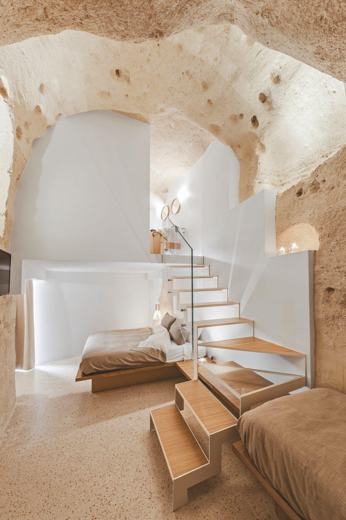 Captivating ARCHITECTURE Du0027INTERIEUR: Le Style Homme Des Cavernes   Huskdesignblog