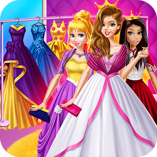 Free Download Dress Up Royal Princess Doll 1.1.6 APK