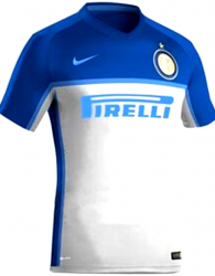 Jual Jersey Inter Milan Away 2017 2018 Terbaru Inter Milan Milan Nike