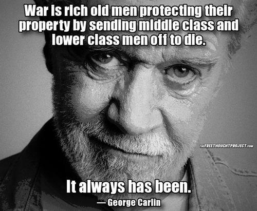 Georgecarlinquoteswar Funny Shir George Carlin Quotes Politics Cool George Carlin Quotes