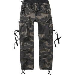 Photo of Brandit M65 ladies cargo pants Brandit