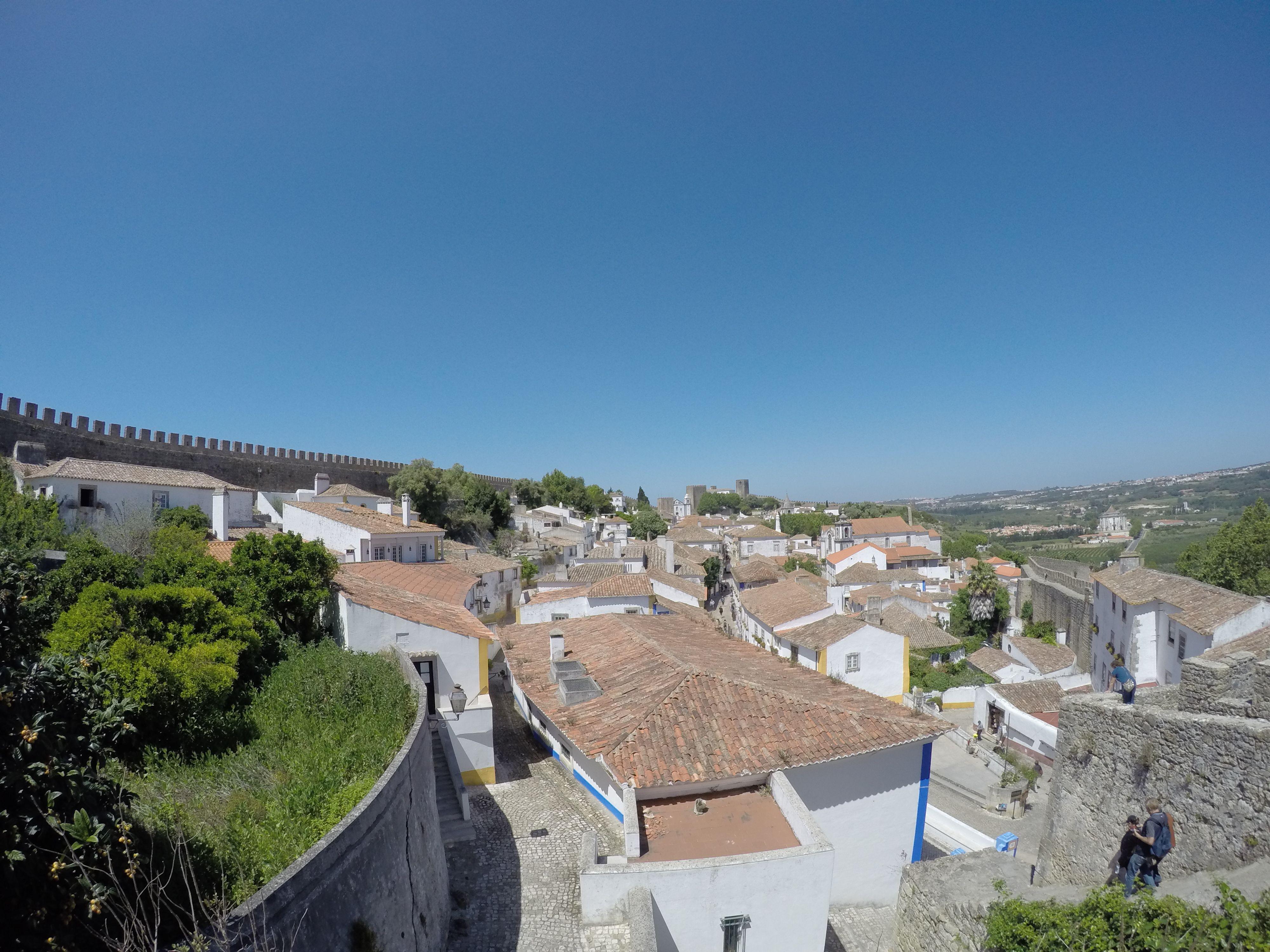 Portugal, Óbidos