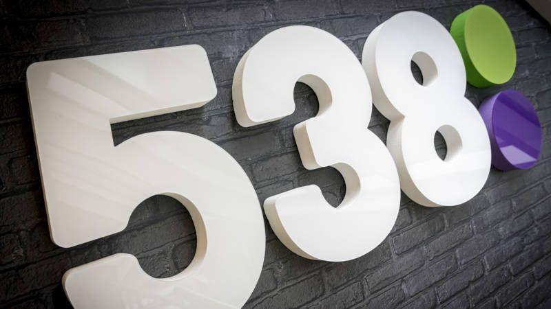 7 Ik Luister Meestal De Top 40 Van Radio 538 Radio Dj Muziek Hitlijsten