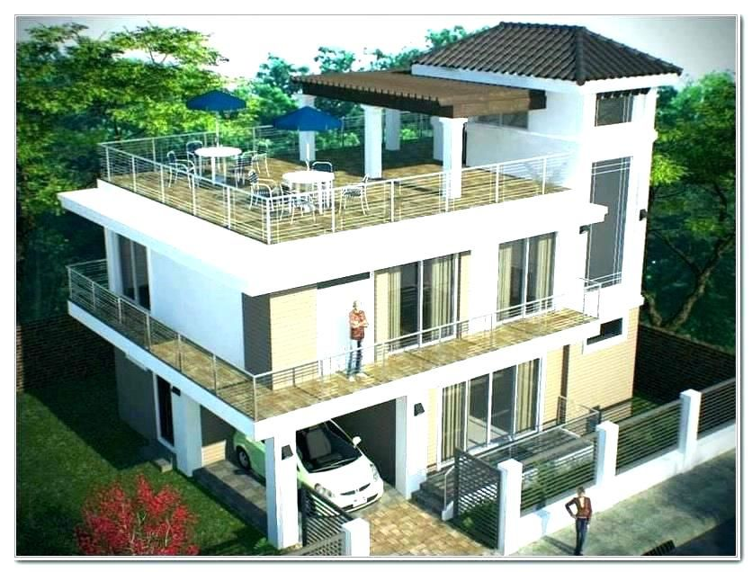 Terrace Ideas For Rooftop Thelatestdailynews Rooftop Patio House Deck Modern House Design