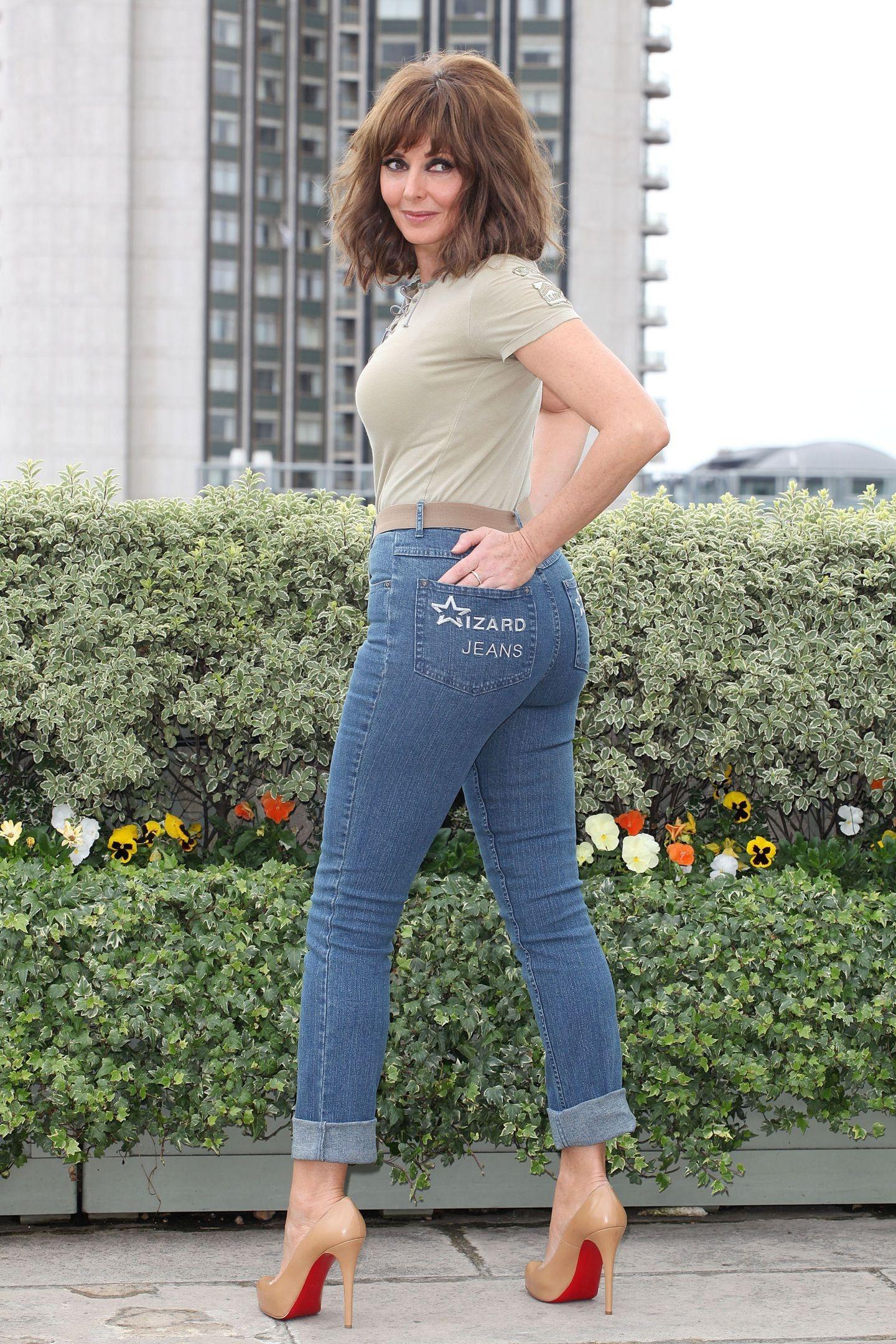 Mature Jeans Porn Pics, Old Women Sex Pics