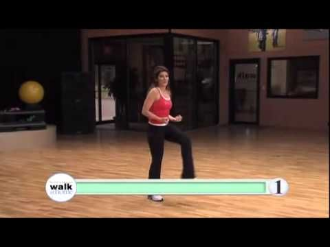Leslie Sansone 5 Day Slim Down Youtube Exercise
