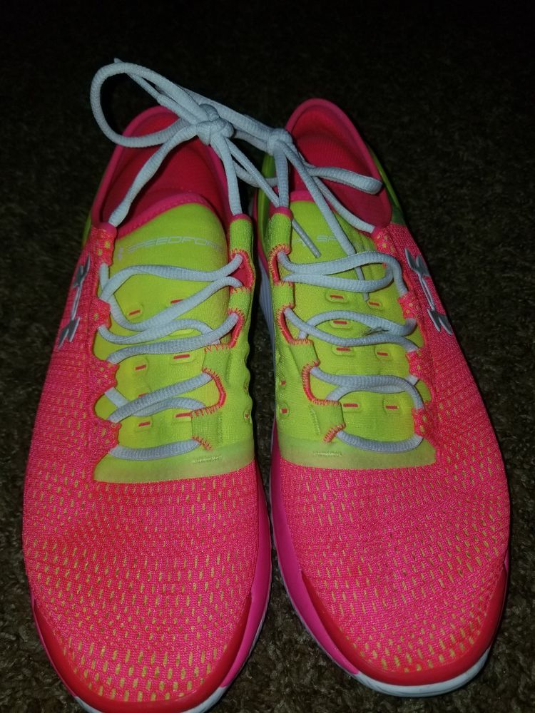 Under armour shoes youth 7 womens 9  fashion  clothing  shoes  accessories   womensshoes  athleticshoes (ebay link) 1ae87391c5