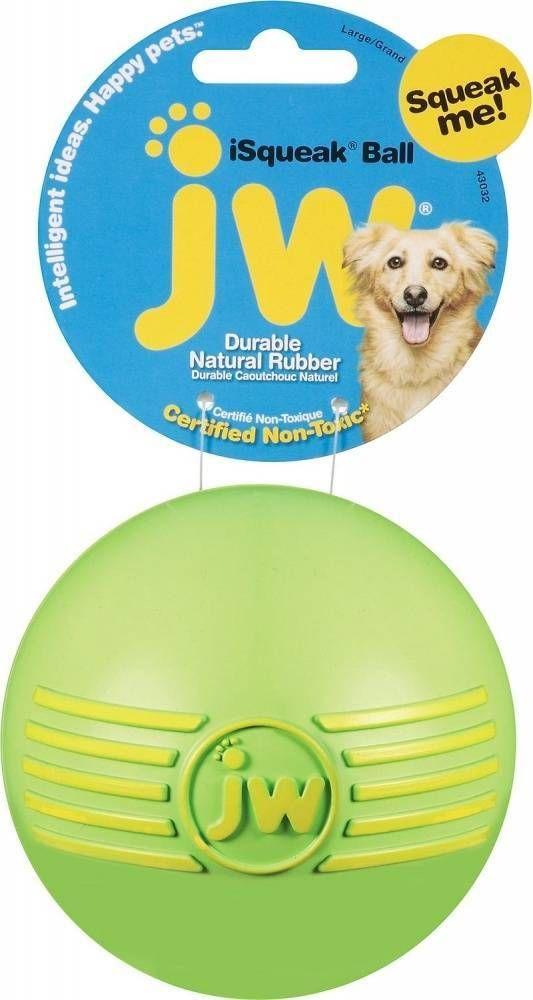 Jw Pet Isqueak Ball Dog Toy Dog Toys Pet Toys Pet Mat
