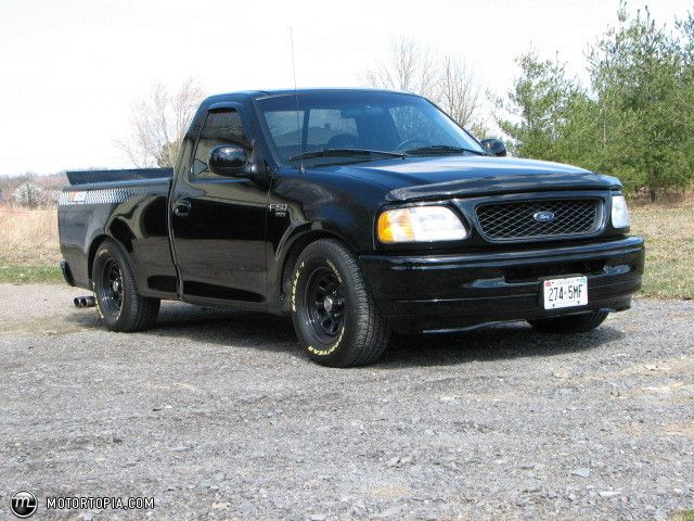 1998 Ford F150 Nascar Ford F150 F150 Trucks