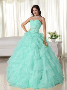 Coral Quinceanera Dresses 2014 - Missy Dress