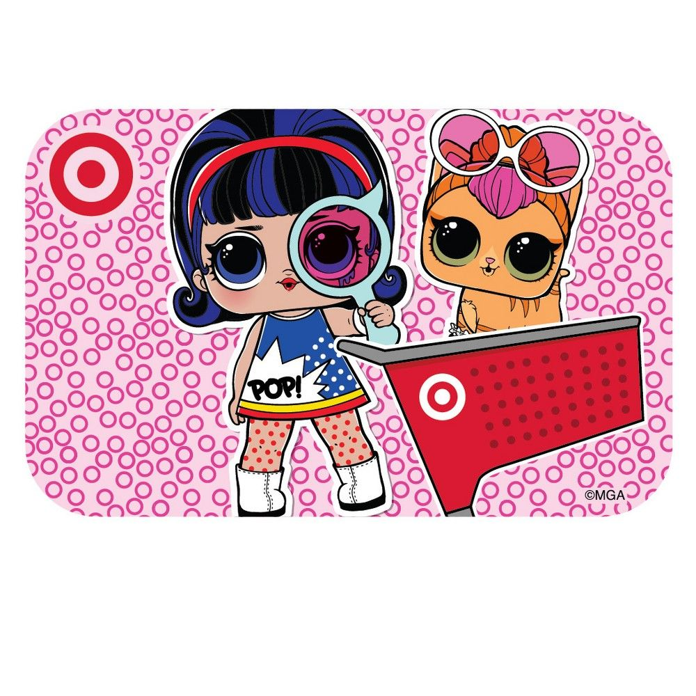 Target Gift Cards, Gift Card