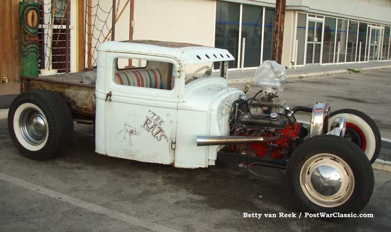 1940s hot rods Google Search Hot rods, Rat rod