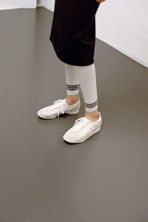 HYKE x adidas Originals 2015 Fall/Winter Collection