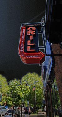 Grandview Grill St Paul Mn St Paul Minnesota Saint Paul