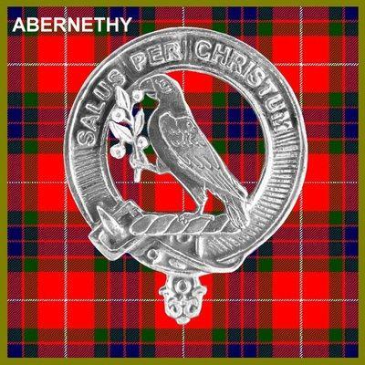 Ramsay Clan Crest Scottish Cap Badge CB02