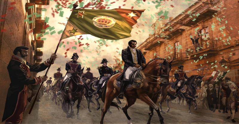 Por fin, ¿cuál fue la fecha de la Independencia de México? - Un día más culto