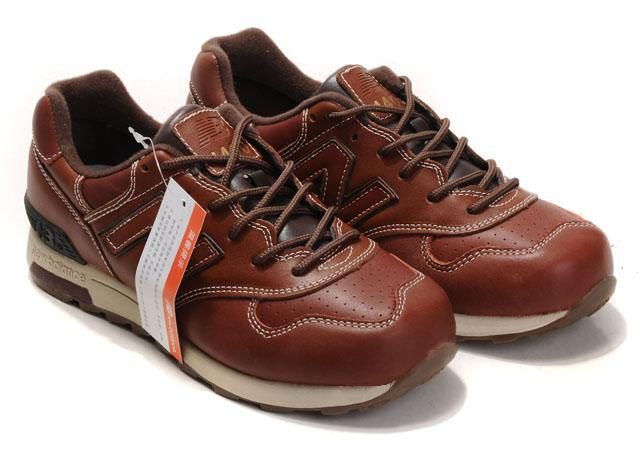 60243da49880 Discount New Balance M1400LBR leather Brown cream coloured Mens NB-1400  Sneakers For Males Boys