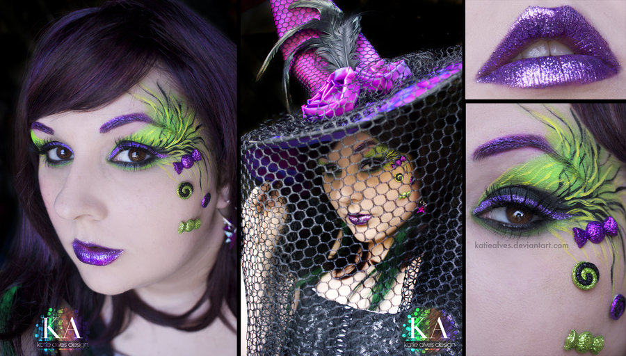 Cute And Scary Witch Makeup Ideas For Halloween Halloween