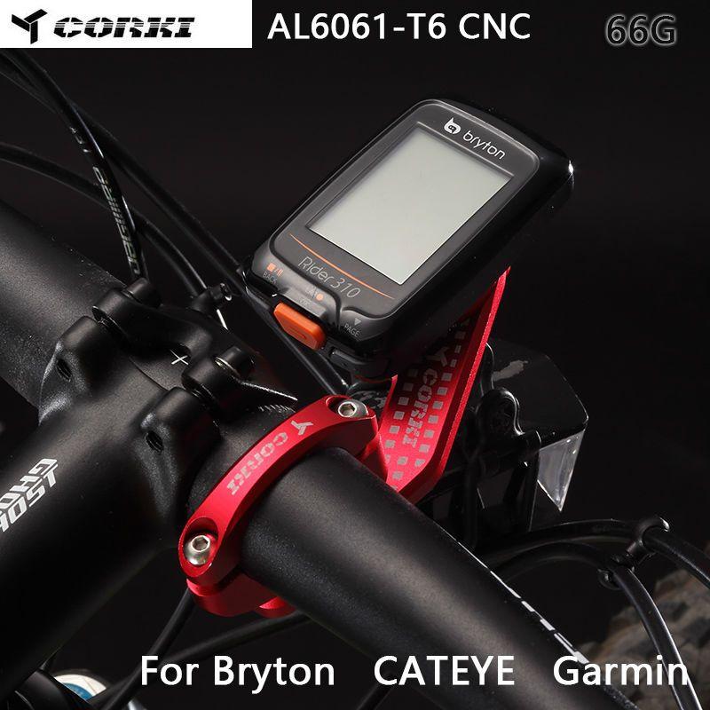 Corki Der Kuhne Fahrradcomputer Lenker Fur Garmin Edge 1000 Mio Bryton Cateye Gopro Unterstutzung Gopro Mount St Garmin Edge 1000 Bicycle Computers