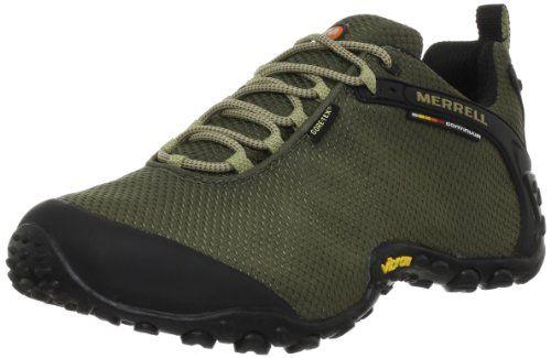 8edc351de42c2 Men s Merrell Chameleon II Storm Gore-Tex® XCR® (12 M in Olive