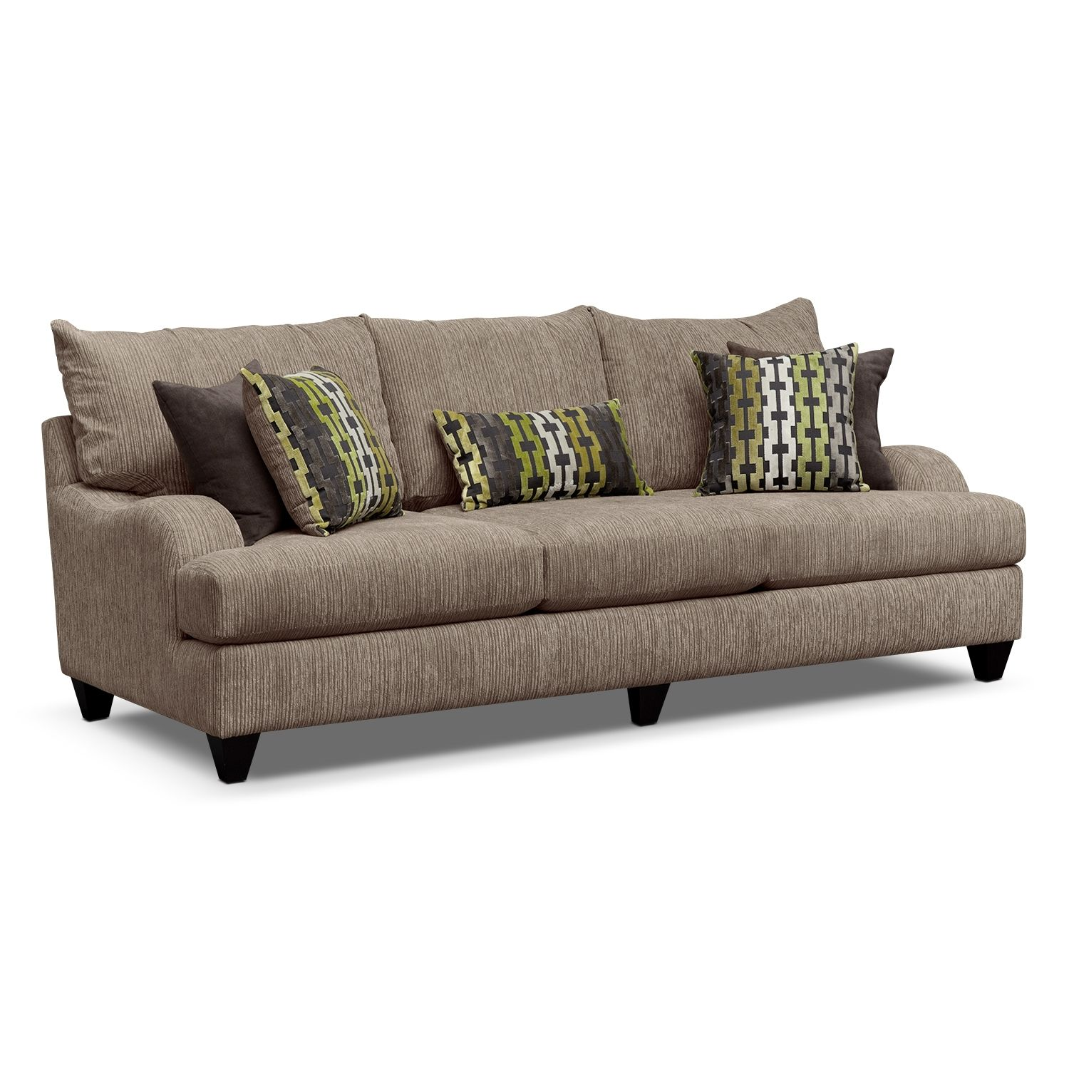 santa monica upholstery sofa value city furniture architecture