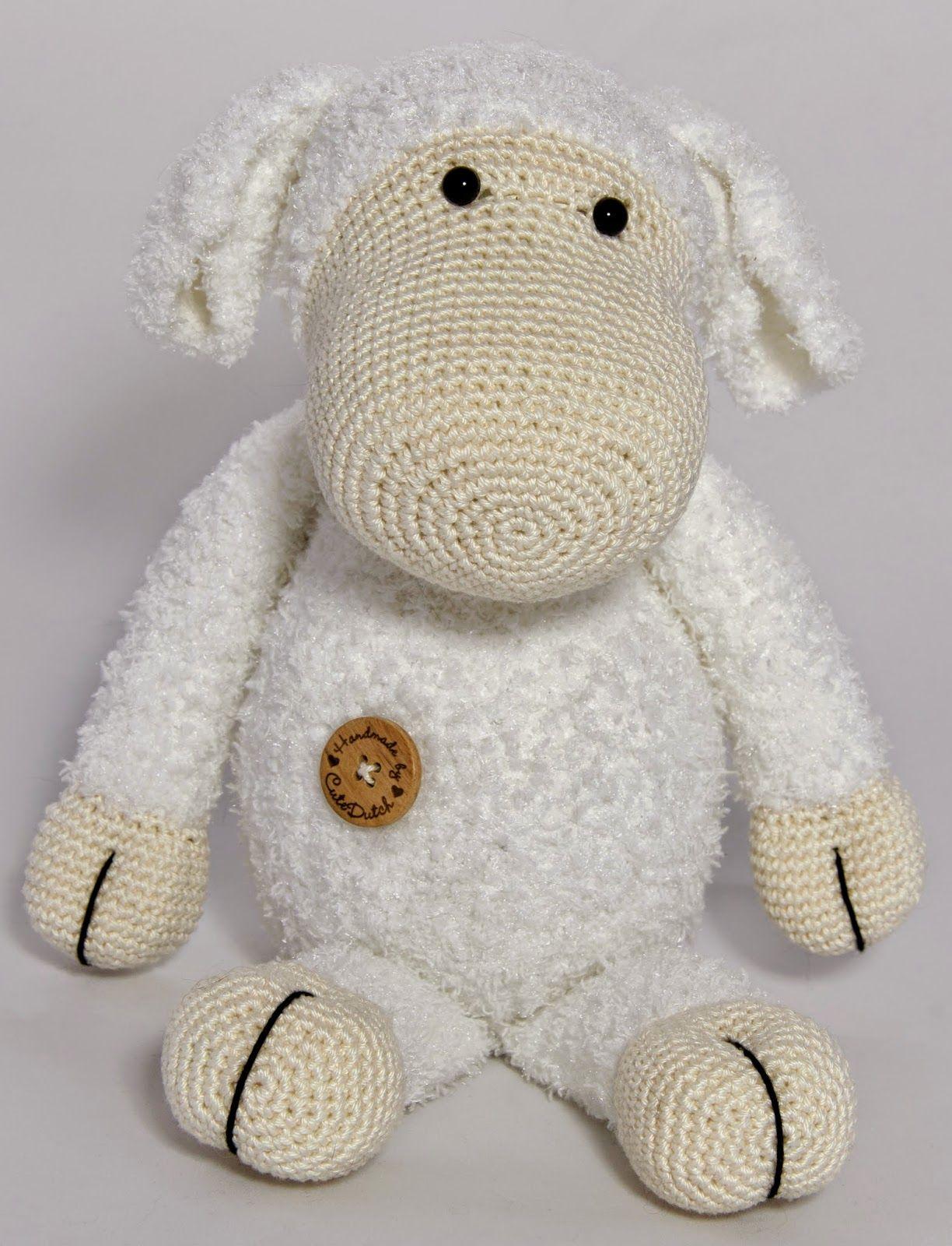 Pin By Misu On Figurine Crochet Pinterest Crochet Sheep Crochet