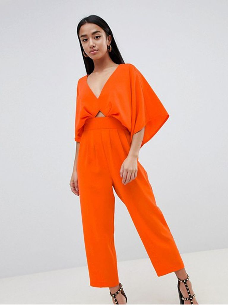 34 Pretty Bridesmaid Jumpsuits