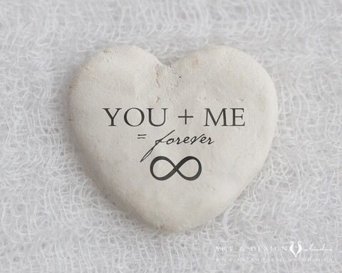 you and me together