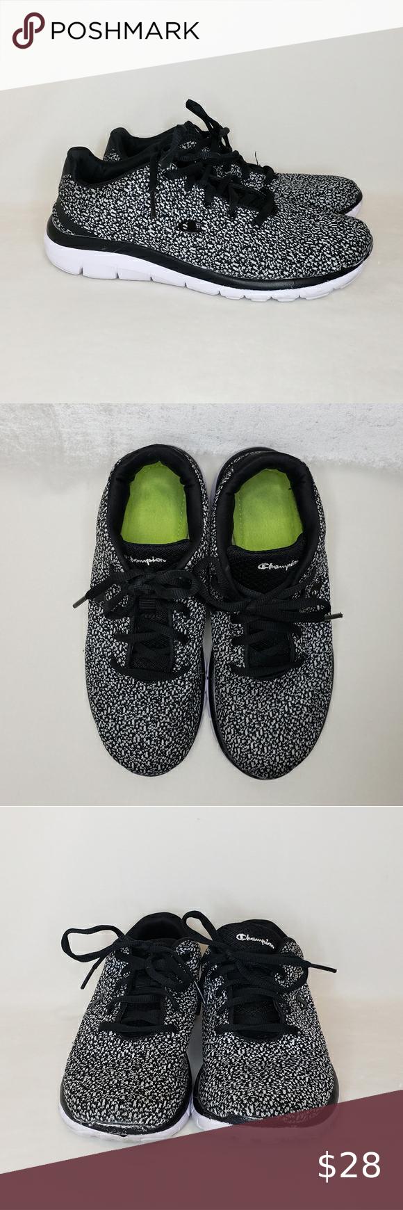 Champion Gusto XT II Sneakers Size 6.5