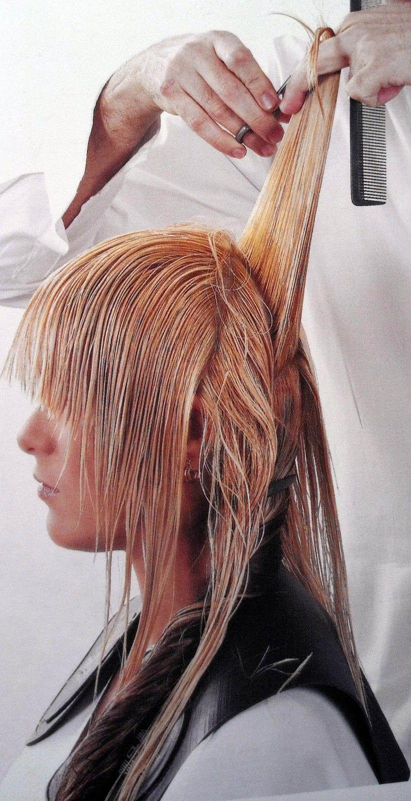 32+ Cortes de pelo para pasar de corto a largo trends