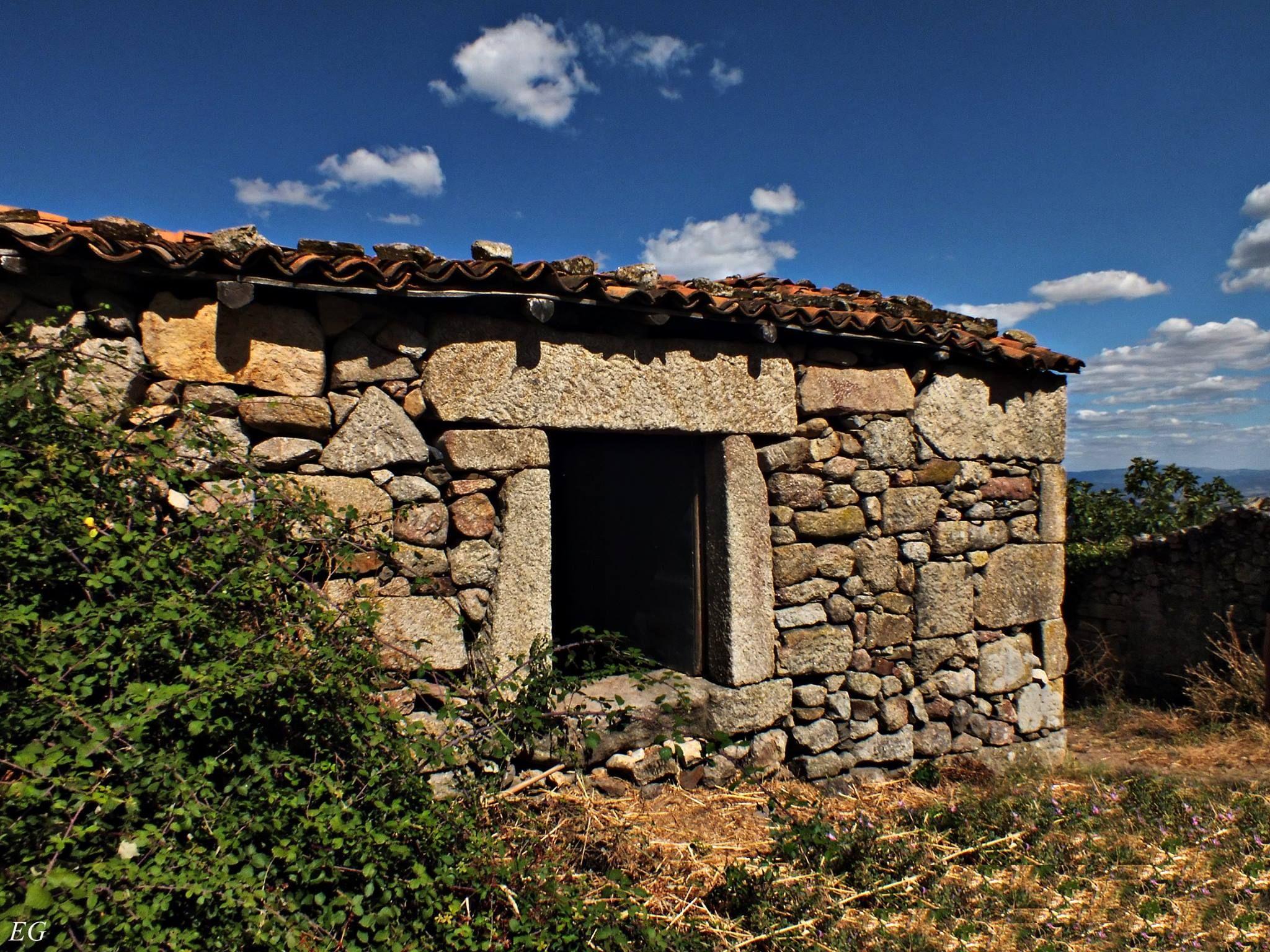 Casa transmontana