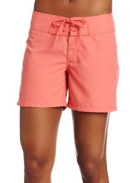 694786fa4187a Oakley Womens Comber Board-Shorts | My Style | Swim shorts women ...