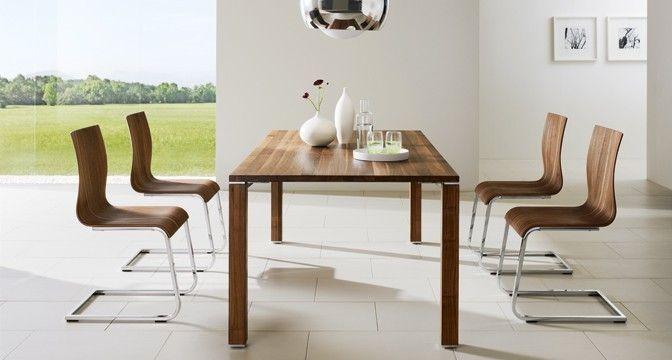 team 7 tisch cubus t1 tisch n rnberg und das beste. Black Bedroom Furniture Sets. Home Design Ideas
