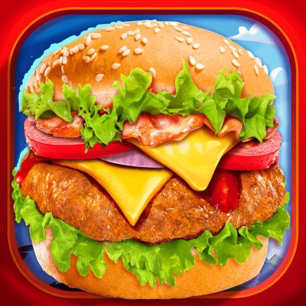 Download Homemade Burger Chef Gourmet Hamburger Maker For Mac Free Macdownloads Gourmet Hamburgers Homemade Burgers Burger