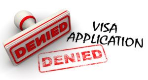 Can USCIS Deny Green Card and Visa Applications at Their