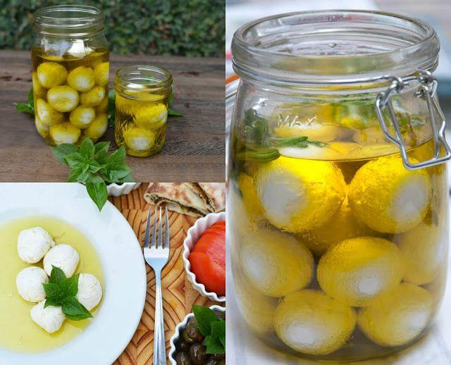 طريقة عمل كرات اللبنة Mediterranean Recipes Labneh Recipes