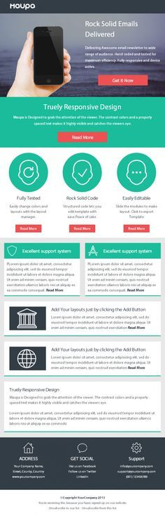 17 Best images about Email inspiration on Pinterest | Html email ...