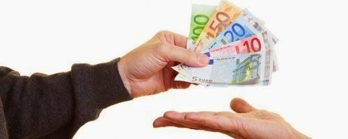 Loan shark money image 9