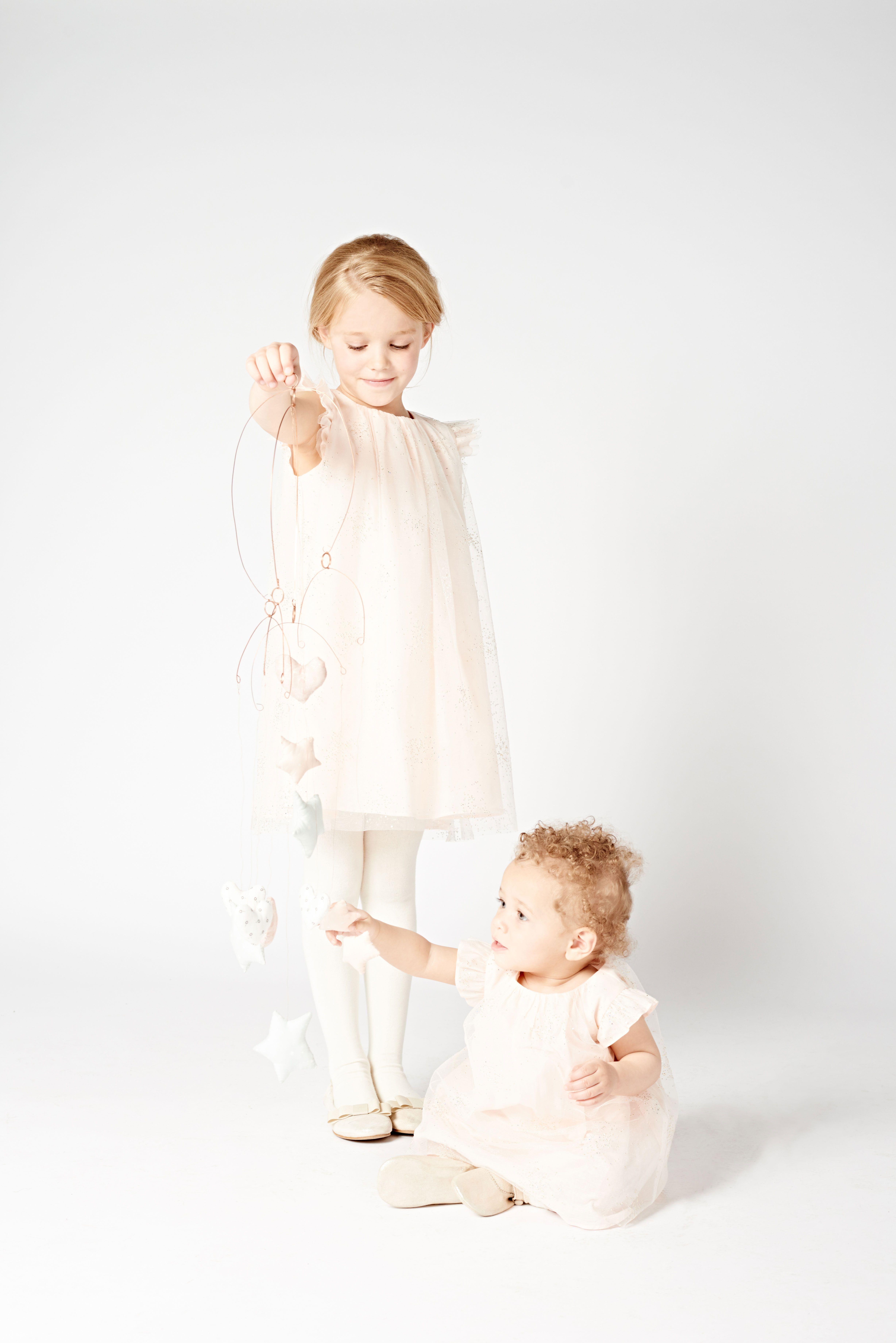 AW15 #mariechantal #kids #baby #girl