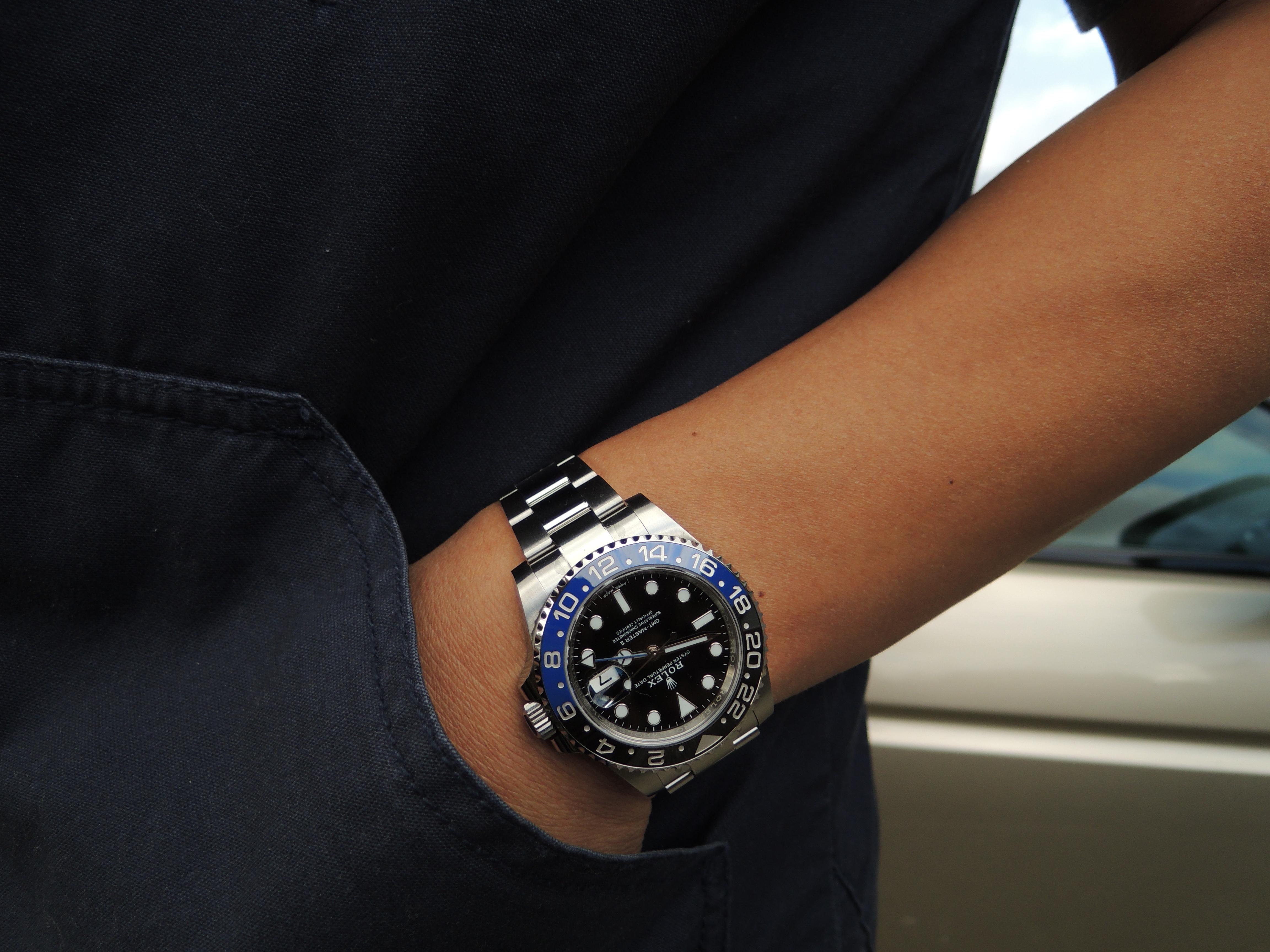 Rolex Gmt Master Ii Blnr Blue Steel Http Ift Tt 2hvnmlv Rolex Gmt Master Ii Rolex Gmt Black Rolex