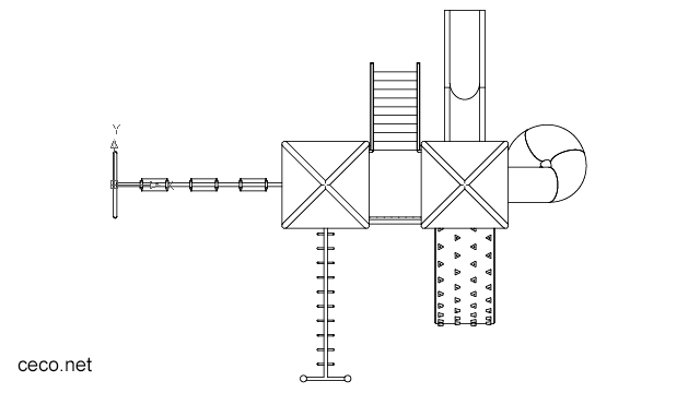 film lighting diagram software