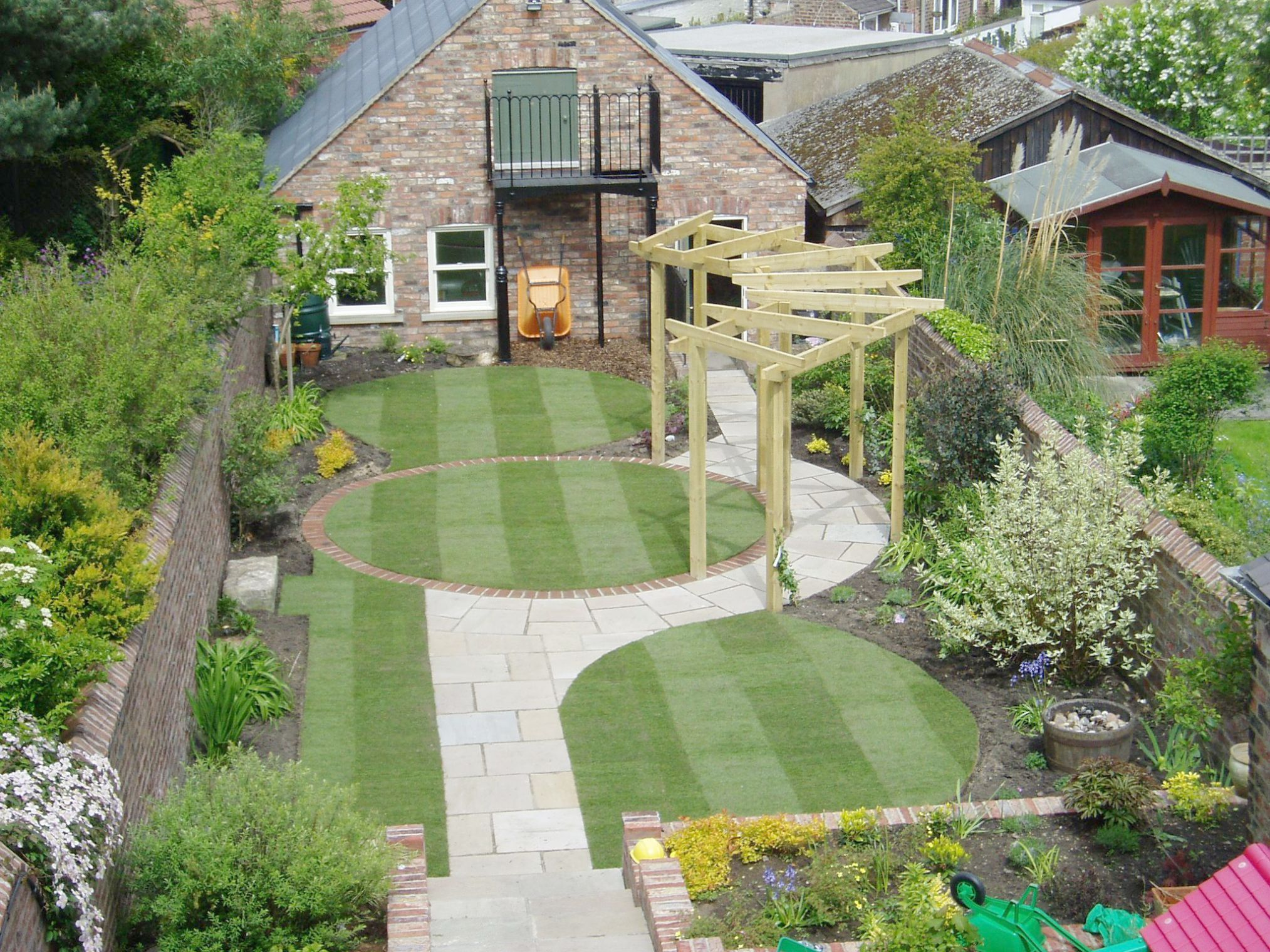 Landscape Gardening Trade Definition Per Landscape Gardening Jobs In Bristol Plus Fre Small Garden Landscape Garden Landscape Design Contemporary Garden Design