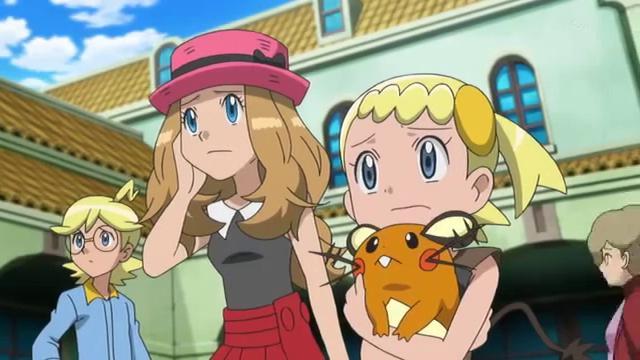 "Pin on Pokémon ""Season 18 Episode 84"" online/ TV Tokyo"