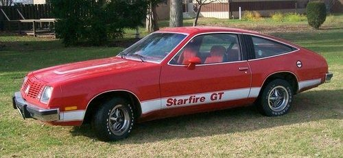 olds starfire - Google 検索 | Automobiles | Cars, Vehicles