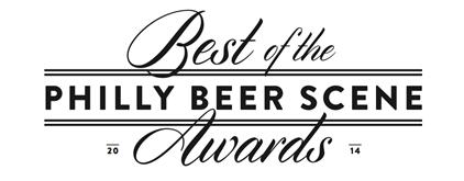 mybeerbuzz.com - Bringing Good Beers & Good People Together...: Best Of Philly Beer Scene Award Winners Announced