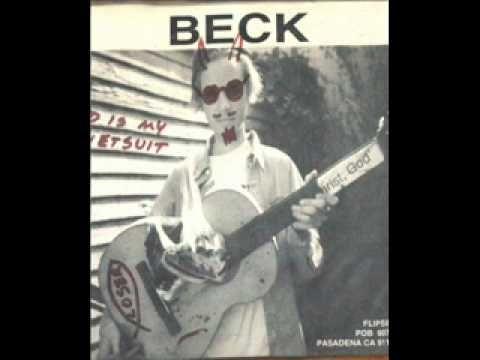 Beck   MTV Makes Me Want to Smoke Crack