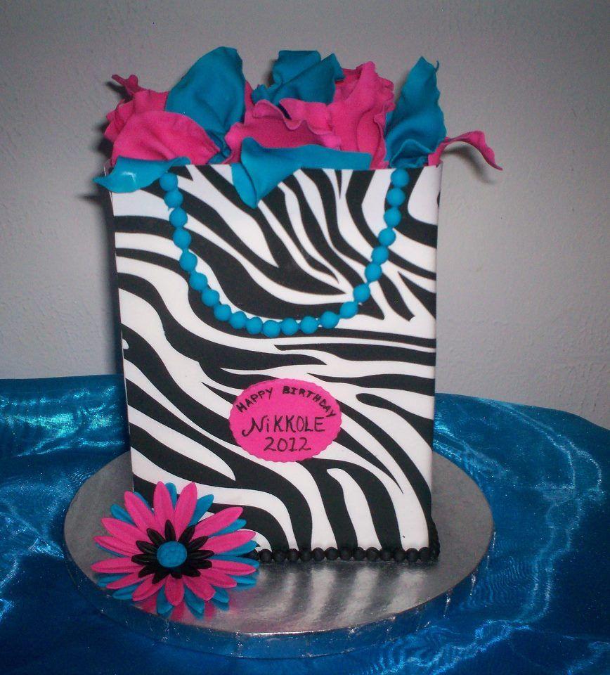 Fabulous 100 Edible Goodie Bag Birthday Cake Created By Sweet Pea Cake Funny Birthday Cards Online Necthendildamsfinfo