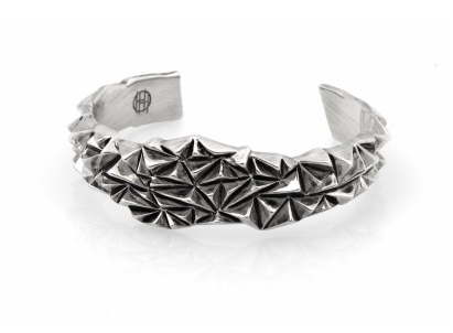 rocky mountain cuff by house of harlow